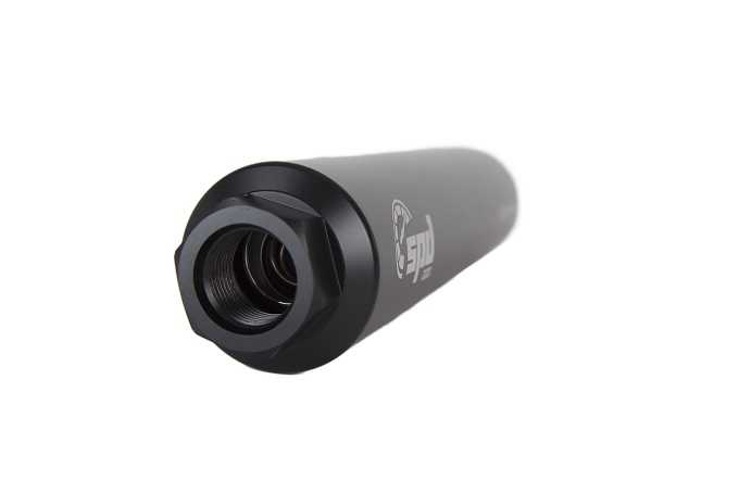 SPD2000 Fuel filter 10 micron black