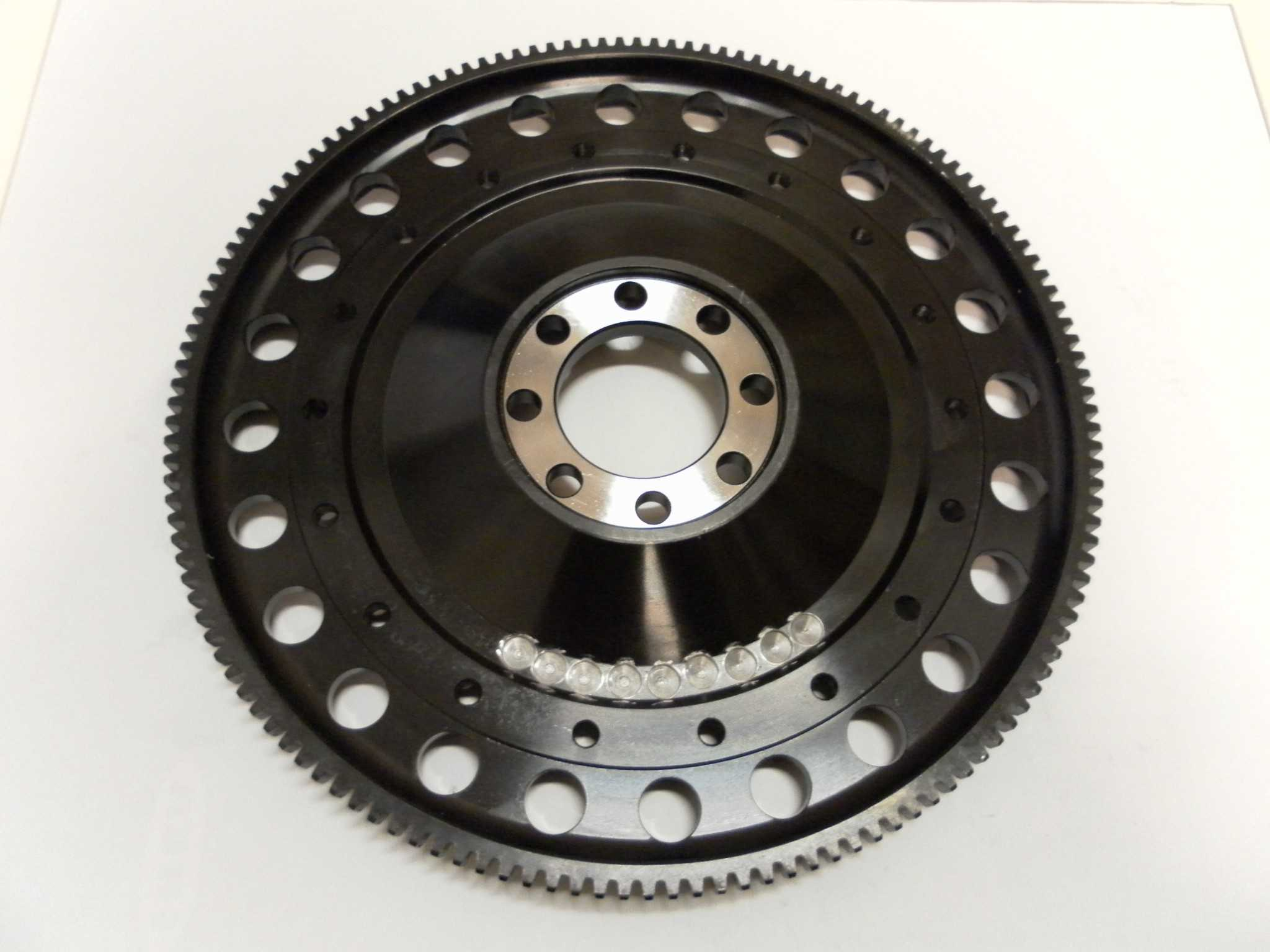 Volvo B230 Flywheel 184mm / 7,25""