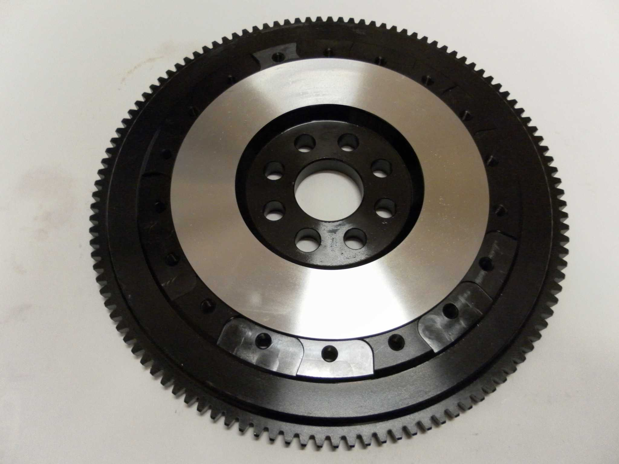 BMW M50, M52, M54, S50, S54 Flywheel 184mm / 7,25""