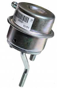 Garrett internal wastegate 1,0-2,0 bar