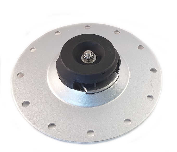 Billet fuel cap to suit fuel cell