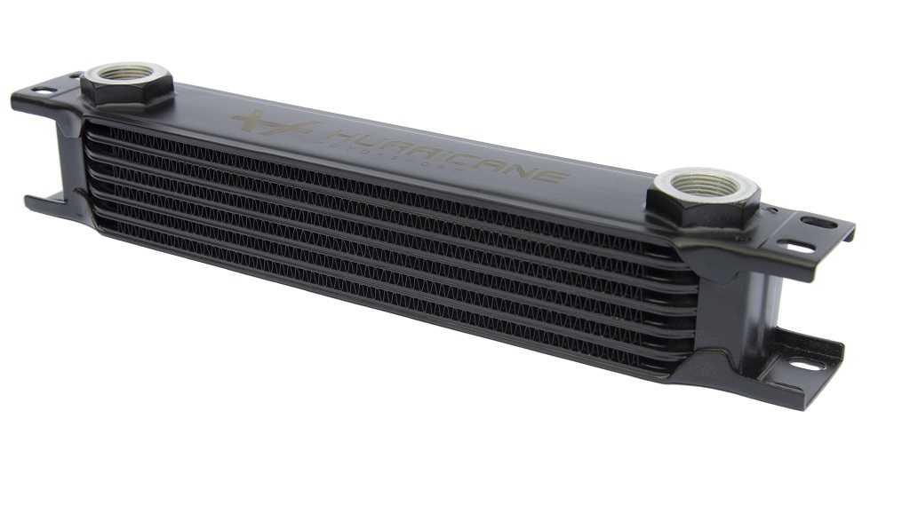 Hurricane Oil cooler 19 row (255mm)