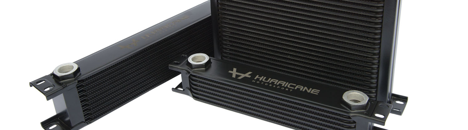 Hurricane Oil Cooler