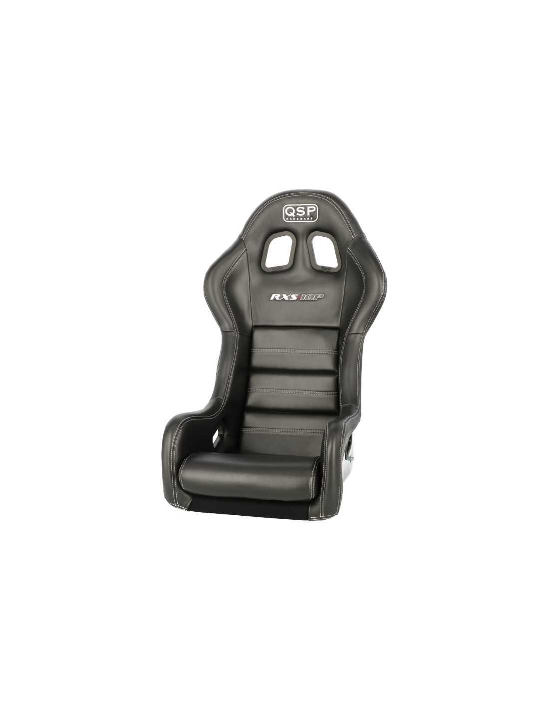 Racing seat FIA RXS-10P (XL)