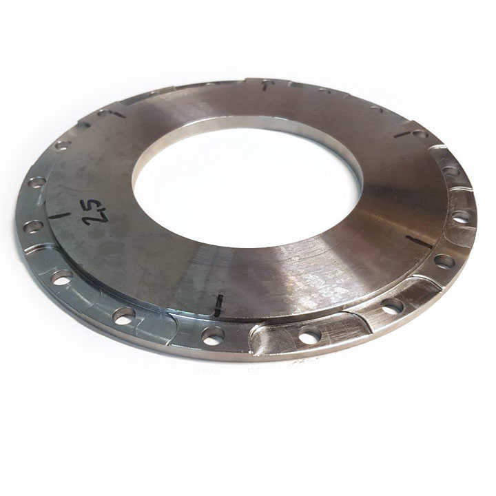 Chevrolet ls1 79cc Flywheel (Backplate)