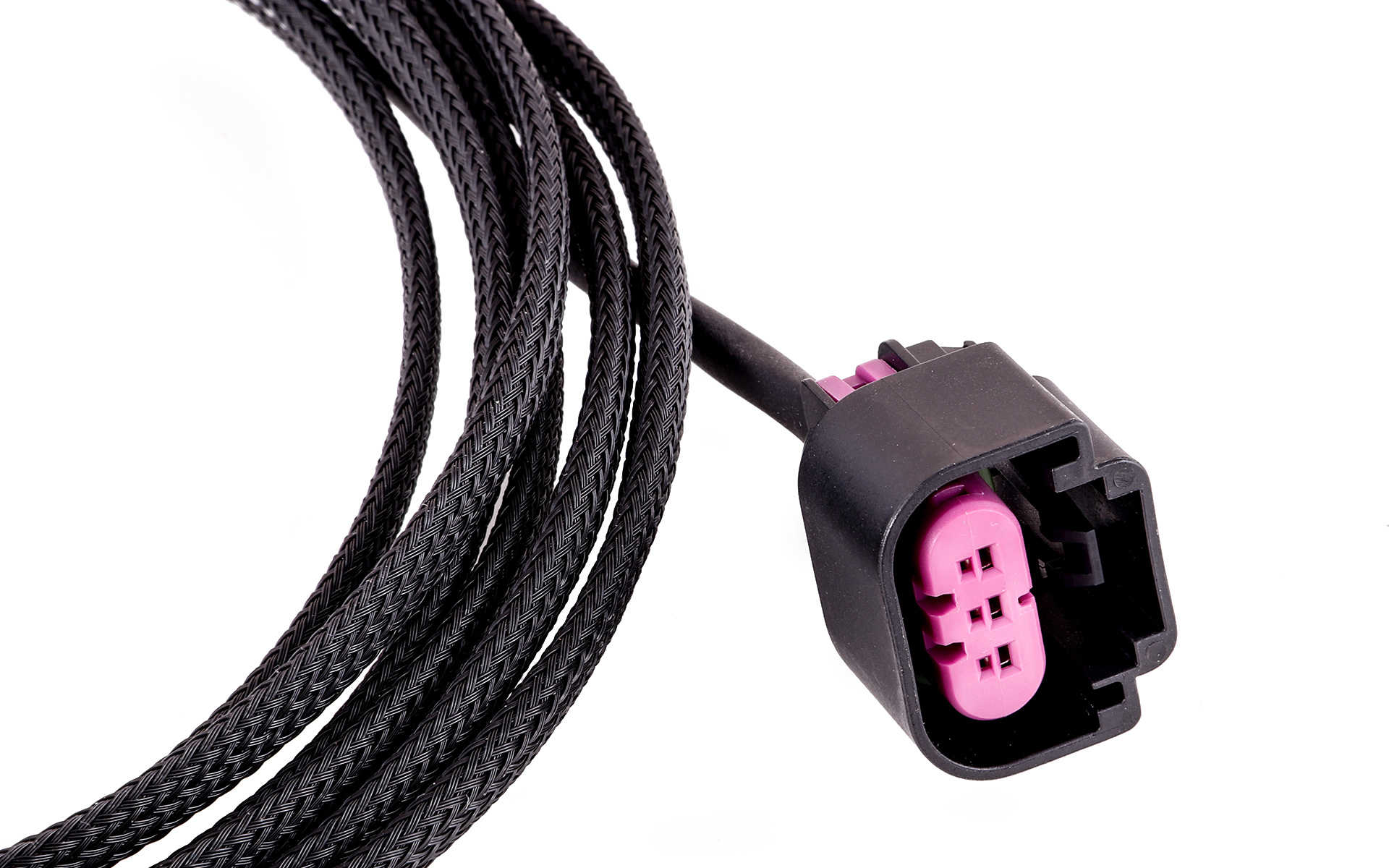 Plugin-ECU flex fuel cable