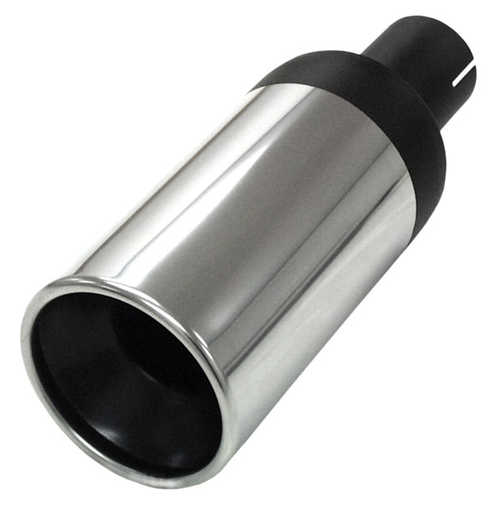 Tail pipe ronda xl 2 inch SS