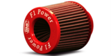 "BMC double cone air filter (4"")"