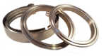 V-band flange & clamp