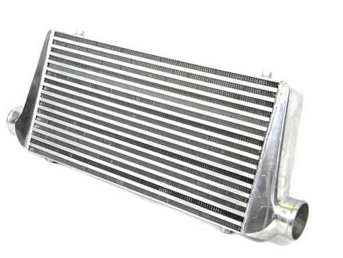 Intercooler (450x350x76) 3' connection