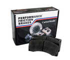 Brake pads Performance Friction