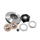 Volvo B230 Red block Clutch Kit 184mm - 1250nm