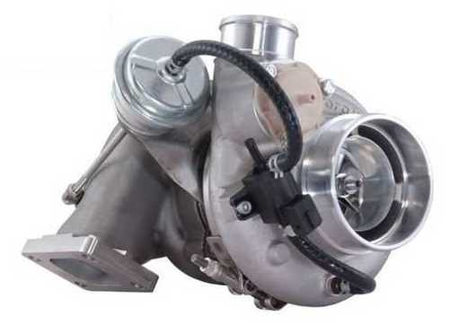 Borg Warner 6258 EFR - 440hp