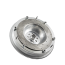 PMC Flywheel Honda K K20 K24 240mm